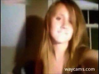 Menina esfregando pussy waycams.com
