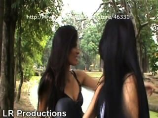 Meninas brasileiras 1