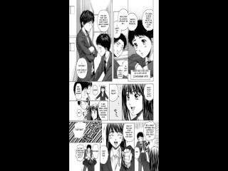 [Ler hentai manga online] professor e aluno (fuuga) capítulo 1