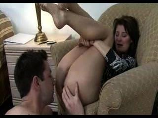 ass licking amante