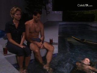 Melissa barmes e julie cialini em olho vigilante