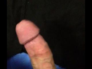 Meu pênis saltando parte 2