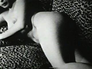 Softcore nudes 549 50s e 60s cena 2