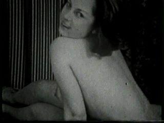 Softcore nudes 518 50s e 60s cena 1