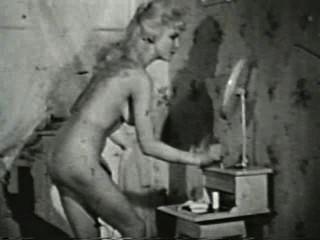 Softcore nudes 551 50s e 60s cena 1