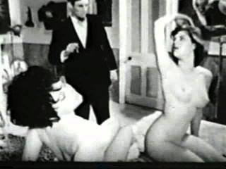 Softcore nudes 567 50s e 60s cena 3