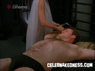 Celebnakedness lisa comshaw grande nua breasted redhead parte 2