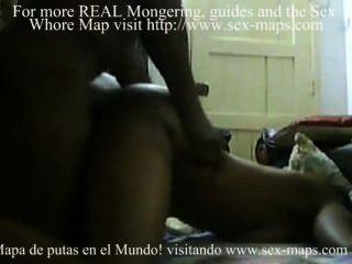 Prostituta de moçambique