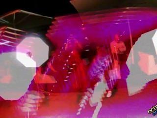 Videoclip actrices do porno no salão de valência
