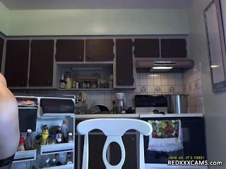 Adolescente quente mostrando na webcam episódio 57