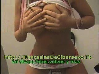 Sexo em vivo com webcam