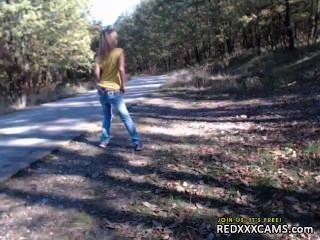 Camgirl webcam show 77