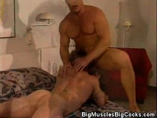Muscled, atletas, amar, 69