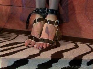 Site de tortura de pés