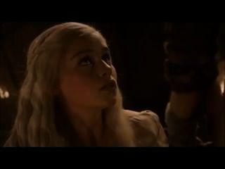 Melhor de emilia clarke no jogo dos tronos