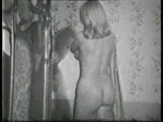 Softcore nudes 517 50s e 60s cena 4