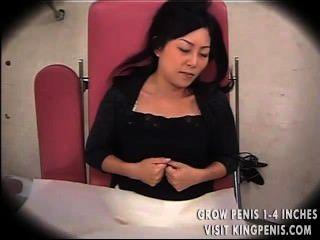 Mulher enganada por ginecologista