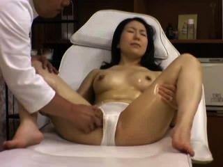 Salão de beleza massagem spycam 1