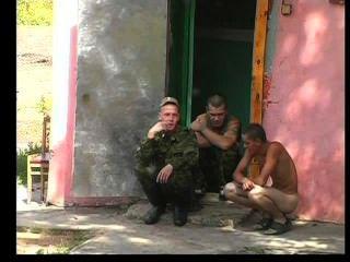 Soldados russos orsk 1 2