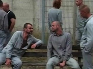 História de amor da prisão