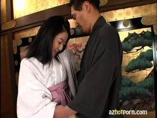 Verdadeira história de shogun e suas concubinas