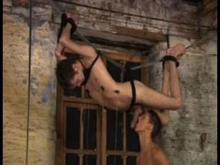 Torturado para cum