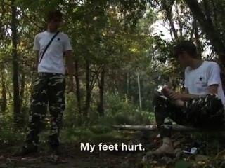 Sluts espanhol do exército