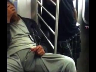 Metro mental louco