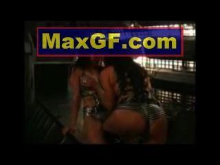 Porra sexo lésbica sexo video buceta lambendo bunda quente fodido ass sexo sexy