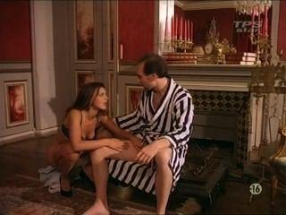 Le majordome (1995) completo filme