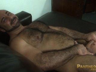 Músculo urso rocha labarre po pv