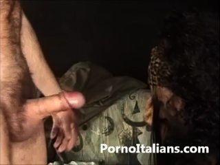 Milf italiana, figa, pelosa, scopata, da, stallone, italiano, milf, italiano