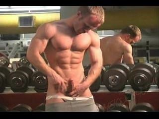 Sr.Tempo muscleman gym