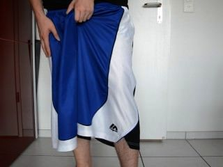 Flacidez magia basketballshorts