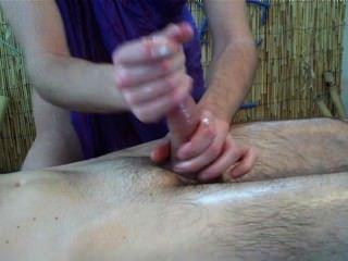Massagem sensual experiência 2 parte 2 massagem portal