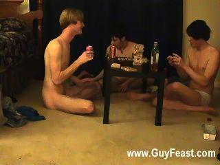 Gay orgia este é um filme longo para você voyeur tipos que gostam da idéia