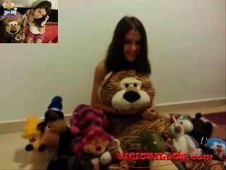 Homenaje a lara baby por viciosillos.com