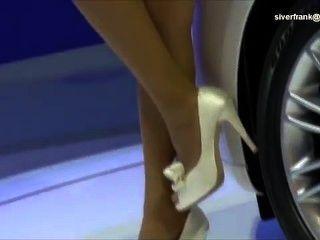 Coreia do sul seoul motor show