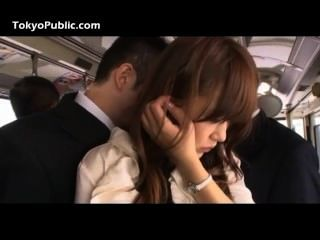 Sexo público japonês 04938
