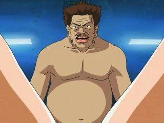 Invasão do boobie snatchers 2
