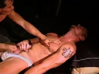 Pendurado muscular stud bola bashing duo cbt