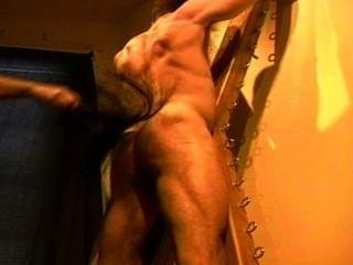 Cbt eu ass whup um bodybuilder