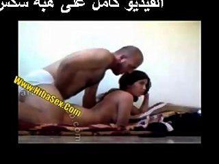 Doggy anal sexo árabe