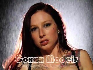 Modelos coxxx senhora von foxx