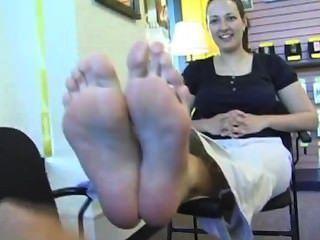 meias pretas