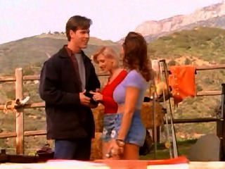 Testando os limites (brandy davis, lorissa mccomas) 1998 softcore movie