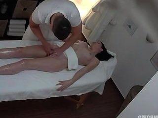 Massagem checa 16