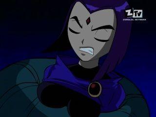 Adolescente titãs episodul 1 tentacule (rodub)
