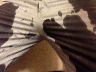 Mijando minhas calças no chuveiro lotes da mijo!