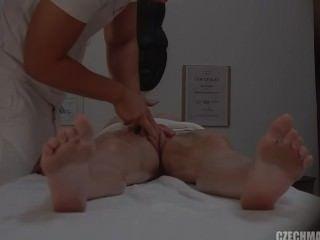 Massagem checa 44